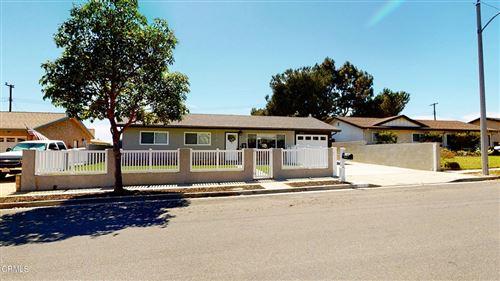 Photo of 2993 Mohawk Avenue, Ventura, CA 93001 (MLS # V1-7444)