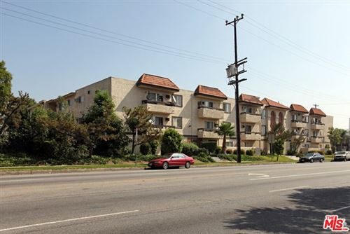Photo of 18101 Roscoe Boulevard #205, Northridge, CA 91325 (MLS # 21695450)