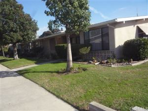 Photo of 13560 St. Andrews M-14 Drive #3-G, Seal Beach, CA 90740 (MLS # PW18285451)