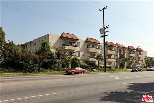 Photo of 18101 Roscoe Boulevard #208, Northridge, CA 91325 (MLS # 21695452)