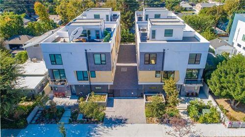 Photo of 11406 Talia Court, Studio City, CA 91602 (MLS # SR20097453)