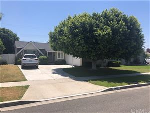 Photo of 7448 Bock Avenue, Stanton, CA 90680 (MLS # PW19191455)