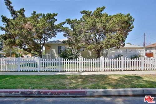 Photo of 6340 Blucher Avenue, Van Nuys, CA 91411 (MLS # 21732456)