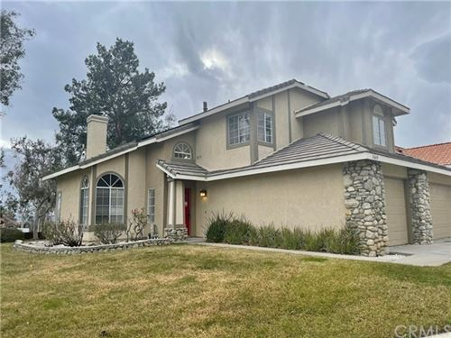Photo of 11649 Mount Whitney Court, Rancho Cucamonga, CA 91737 (MLS # IV21012458)