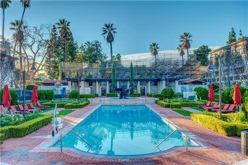 Photo of 110 S Orange Grove Boulevard #104, Pasadena, CA 91105 (MLS # WS21202459)