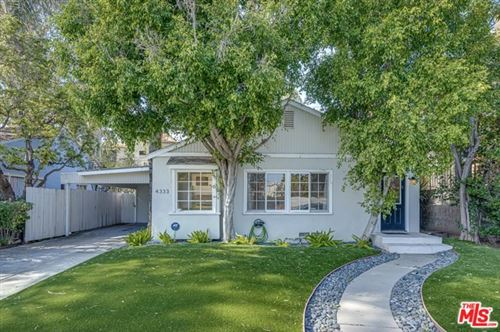 Photo of 4333 RADFORD Avenue, Studio City, CA 91604 (MLS # 20554460)