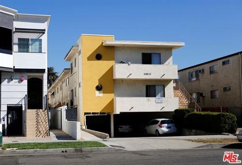 Photo of 14633 Sylvan Street, Van Nuys, CA 91411 (MLS # 20633460)