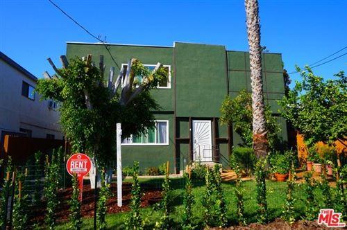 Photo of 1001 E ACACIA Avenue, Glendale, CA 91205 (MLS # 20568464)