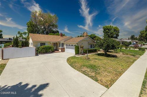 Photo of 8043 Lurline Avenue, Winnetka, CA 91306 (MLS # 221004464)