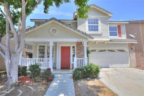 Photo of 4763 Templeton Street, Ventura, CA 93003 (MLS # V1-7465)