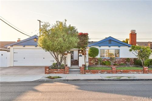 Photo of 11901 Scandia Street, Garden Grove, CA 92845 (MLS # PW19267471)