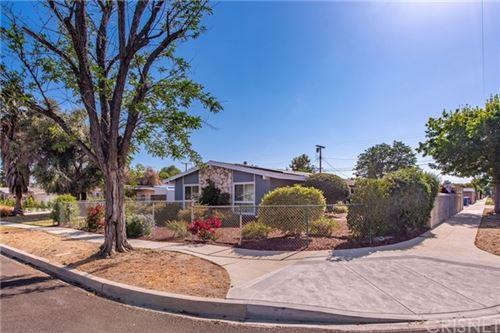 Photo of 20334 Chase Street, Winnetka, CA 91306 (MLS # SR21103473)