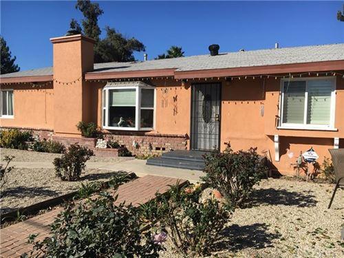 Photo of 7339 Kelvin Avenue, Winnetka, CA 91306 (MLS # SR21043475)