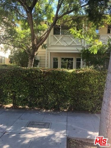 Photo of 9926 Durant Drive, Beverly Hills, CA 90212 (MLS # 21794484)