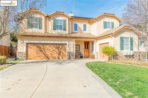 Photo of 512 Doral Ct, Brentwood, CA 94513 (MLS # 40895488)
