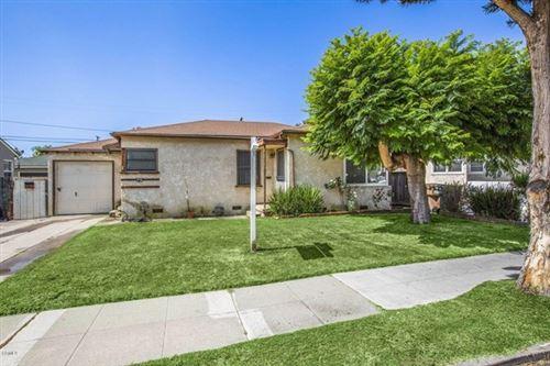 Photo of 475 Howard Street, Ventura, CA 93003 (MLS # V1-1488)