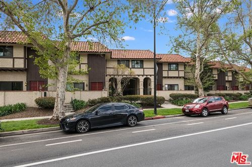 Photo of 400 W RIVERSIDE Drive #4, Burbank, CA 91506 (MLS # 20565492)