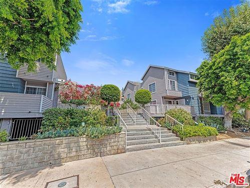 Photo of 20235 Keswick Street #319, Winnetka, CA 91306 (MLS # 21778498)