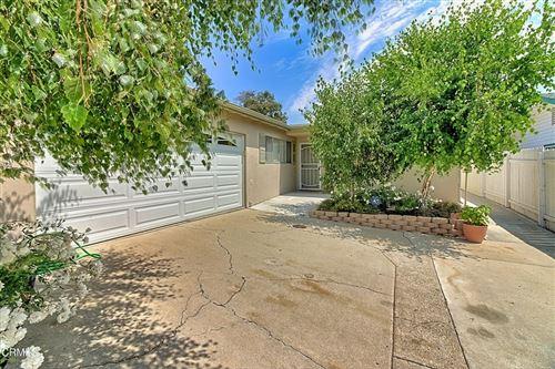 Photo of 334 Walnut Drive, Ventura, CA 93003 (MLS # V1-8499)