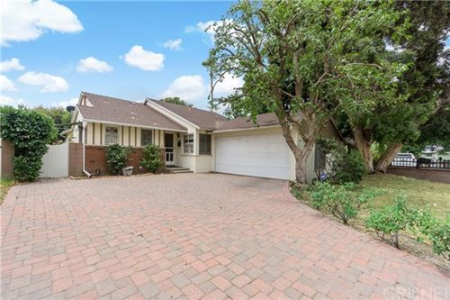 Photo of 14012 Cantlay Street, Van Nuys, CA 91405 (MLS # SR20123501)