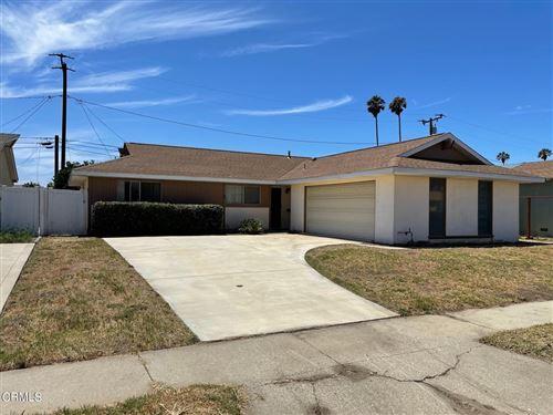 Photo of 8620 Wellington Street, Ventura, CA 93004 (MLS # V1-7501)