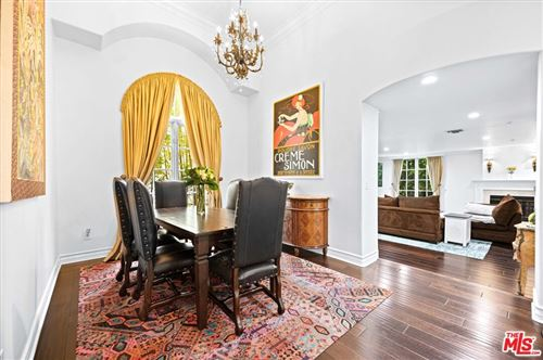 Photo of 433 N Doheny Drive #105, Beverly Hills, CA 90210 (MLS # 21731502)