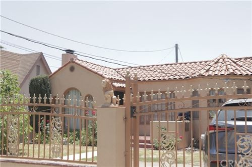 Photo of 11744 Hamlin Street, North Hollywood, CA 91606 (MLS # RS20124503)