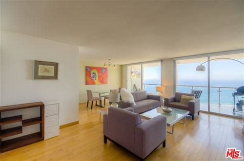 Photo of 201 Ocean Avenue #1803B, Santa Monica, CA 90402 (MLS # 21796504)
