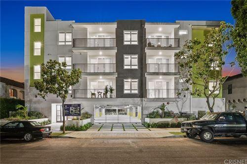 Photo of 5820 La Mirada Avenue #403, Hollywood, CA 90038 (MLS # SR21132508)