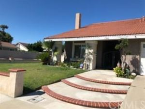 Photo of 17846 San Clemente Street, Fountain Valley, CA 92708 (MLS # PW19173511)