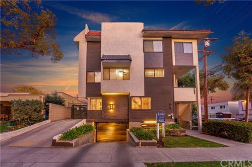 Photo of 115 W Cypress Street #6, Glendale, CA 91204 (MLS # BB21101512)