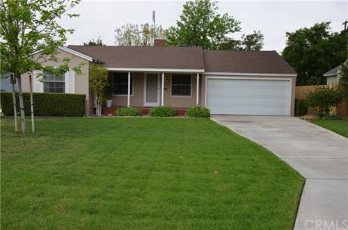 Photo of 4545 Rosewood Place, Riverside, CA 92506 (MLS # OC21104512)