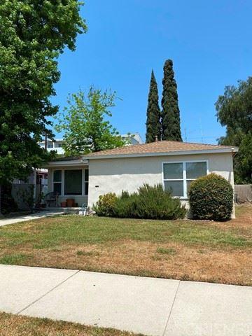 Photo of 14731 Killion Street, Sherman Oaks, CA 91411 (MLS # SR21103512)