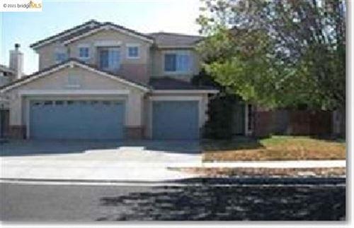 Photo of 606 WASSEN CT, Brentwood, CA 94513 (MLS # 40939513)