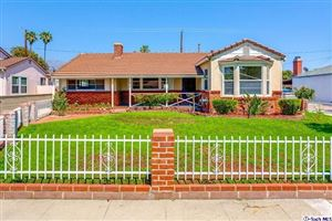Photo of 1118 N Sparks Street, Burbank, CA 91506 (MLS # 319002514)