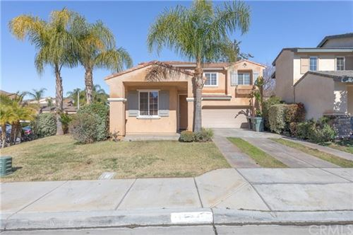 Photo of 1374 Alta Palma Road, Perris, CA 92571 (MLS # SW21015516)