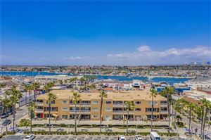 Photo of 600 E Oceanfront #3A, Newport Beach, CA 92661 (MLS # NP19168518)