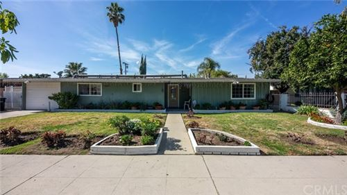 Photo of 7701 Melvin Avenue, Reseda, CA 91335 (MLS # TR21041519)