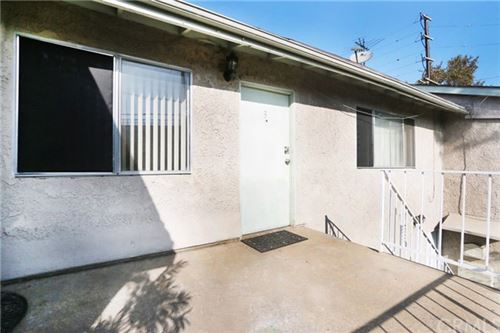 Photo of 11600 Chandler Boulevard #3, North Hollywood, CA 91601 (MLS # AR20198526)
