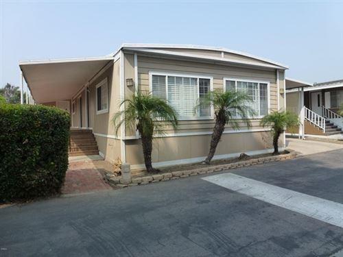 Photo of 261 Youmans Drive #261, Ventura, CA 93003 (MLS # V1-1526)