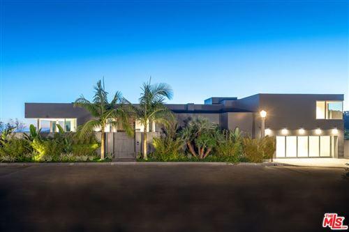 Photo of 9400 Readcrest Drive, Beverly Hills, CA 90210 (MLS # 21794530)
