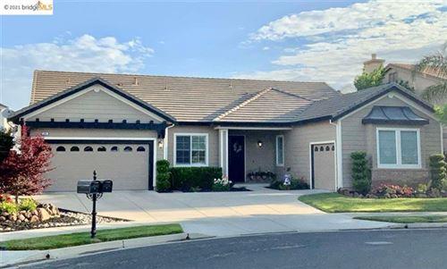 Photo of 713 Iris Ct, Brentwood, CA 94513 (MLS # 40948530)