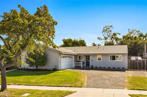 Photo of 311 Baldwin Avenue, Ventura, CA 93004 (MLS # V1-8530)