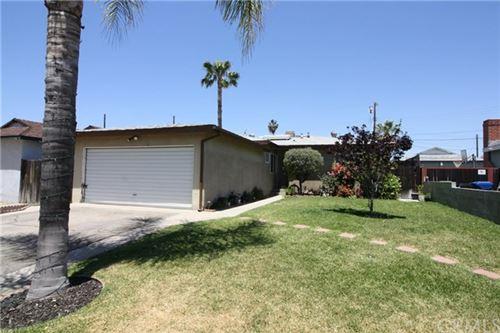 Photo of 11615 Lull Street, North Hollywood, CA 91605 (MLS # BB20096531)