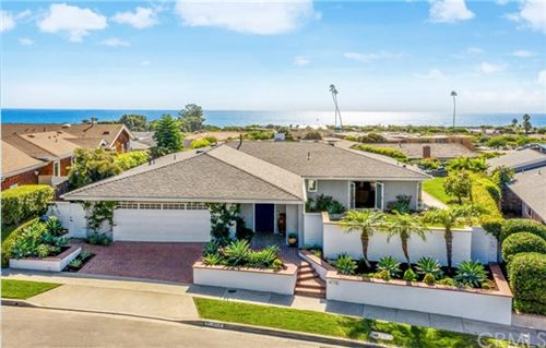 Photo of 4715 Dorchester Road, Corona del Mar, CA 92625 (MLS # OC19235531)