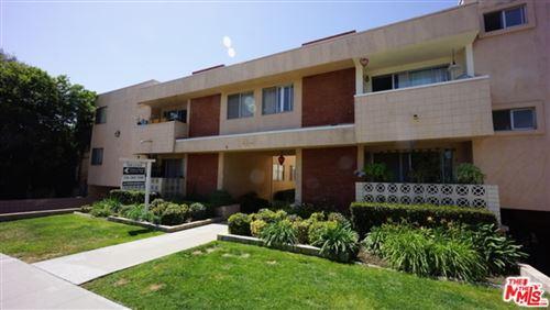 Photo of 1538 STANFORD Street #14, Santa Monica, CA 90404 (MLS # 21798532)