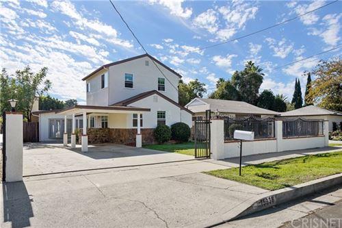 Photo of 15938 Vose Street, Lake Balboa, CA 91406 (MLS # SR20242532)