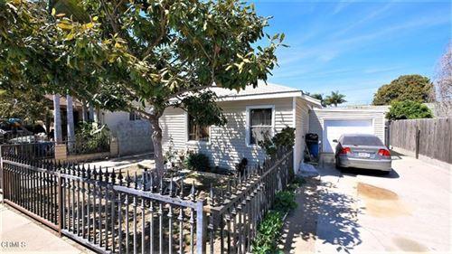 Photo of 91 E Mcfarlane Drive, Ventura, CA 93001 (MLS # V1-5533)