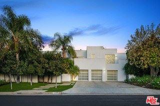 Photo of 4850 ANDASOL Avenue, Encino, CA 91316 (MLS # 19529534)