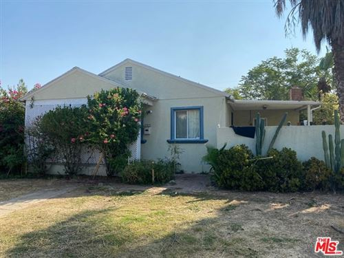 Photo of 6036 Lindley Avenue, Encino, CA 91316 (MLS # 20637536)